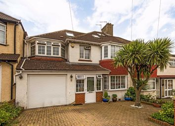 5 bed semi-detached house for sale in Norbury Hill, London SW16