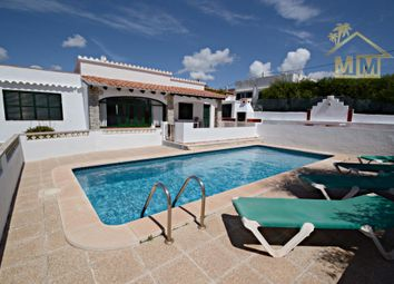 Thumbnail 4 bed villa for sale in Calan Porter, Alaior, Menorca, Balearic Islands, Spain
