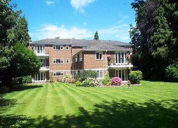 Thumbnail 2 bed property to rent in Grosvenor Court, Egerton Road, Surrey