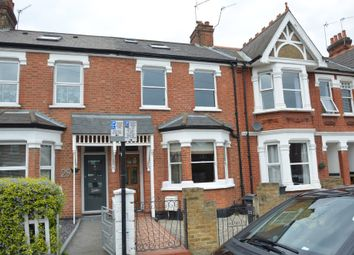 4 bed terraced house for sale in Clifden Road, Brentford TW8