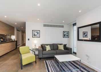 Thumbnail 2 bed flat to rent in Chronicle Tower, City Road