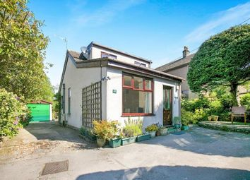 Thumbnail 3 bedroom detached house for sale in Cote Lane, Hayfield, High Peak, Derbyshire