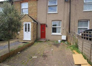 Thumbnail 2 bed terraced house to rent in Nellgrove Road, Hillingdon, Uxbridge