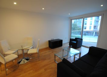 Thumbnail 2 bed flat to rent in Saffron Central Square, Croydon, Surrey