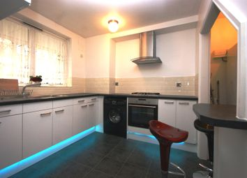 Thumbnail 4 bedroom flat to rent in Camden Street, London