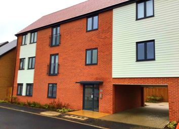 2 bed flat to rent in 65 Mimas Way, Ipswich, Suffolk IP1