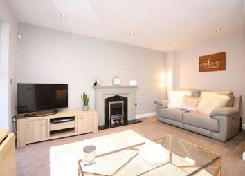 Thumbnail 3 bed town house for sale in Landau Drive, Walkden, Manchester