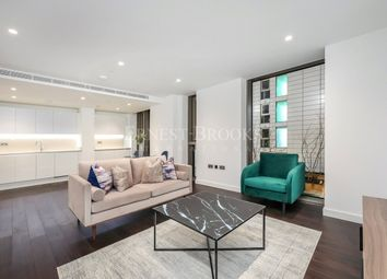 Thumbnail 1 bed property to rent in Royal Mint Street, Royal Mint Gardens, Tower Hill