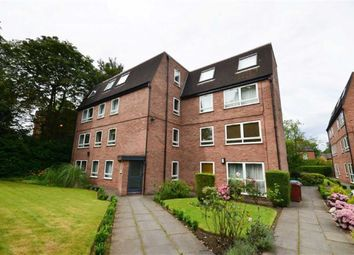 Thumbnail 2 bedroom flat to rent in Brooklyn Court, Wilmslow Road, Withington, Manchester, Greater Manchester
