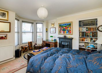 Thumbnail 2 bed terraced house for sale in Dunnett Road, Folkestone