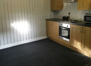 1 bed flat to rent in Market Street, Keighley, West Yorkshire BD21