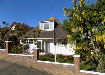 Thumbnail 4 bed detached house for sale in Chichester Drive East, Saltdean, Brighton