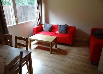 Thumbnail 3 bed shared accommodation to rent in Kemsing Gardens, Canterbury