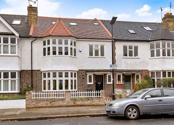 Thumbnail 5 bed property to rent in Prebend Gardens, London