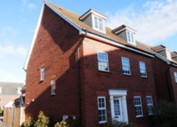 Thumbnail 5 bed detached house for sale in Pingle Close, Worksop, Nottinghamshire