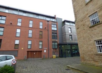 Thumbnail 2 bed flat for sale in Hebble Wharf, Navigation Walk, Wakefield, West Yorkshire
