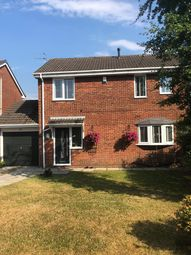 Thumbnail 3 bed detached house for sale in Annan Grove, Wigan