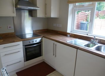 Thumbnail 2 bed flat to rent in Prospect Road, Moseley, Birmingham