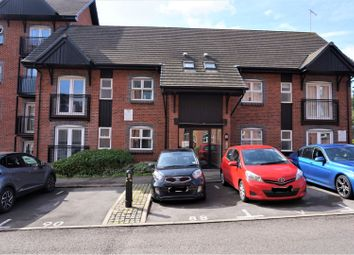 Thumbnail 2 bed flat for sale in The Wharf, Leighton Buzzard
