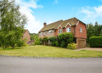 Thumbnail 5 bed detached house for sale in Midhurst, West Sussex, .