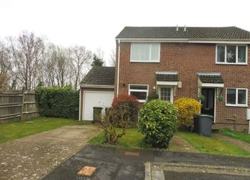 Thumbnail 2 bed end terrace house for sale in Holly Drive, Waterlooville