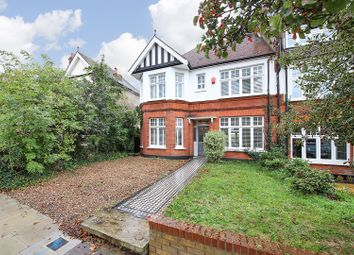 Thumbnail 4 bed semi-detached house for sale in Beechhill Road, Eltham