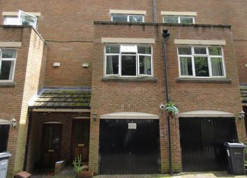 Thumbnail 5 bedroom terraced house for sale in Caversham Place, Sutton Coldfield