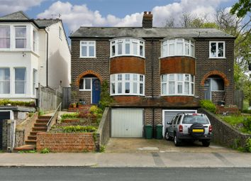 Thumbnail 5 bed property for sale in Brambletye Park Road, Redhill