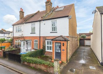 2 bed property for sale in Spring Gardens, West Molesey KT8