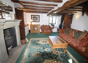 Thumbnail 2 bed cottage to rent in Pot House Lane, Stocksbridge, Sheffield