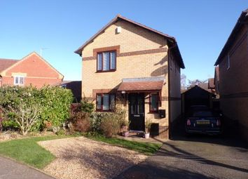 3 bed detached house for sale in Rochelle Way, Duston, Northampton, Northamptonshire NN5