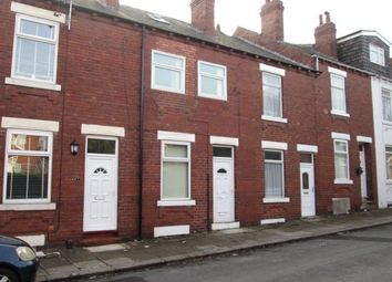 Thumbnail 4 bed shared accommodation to rent in Marsland Place, Wakefield