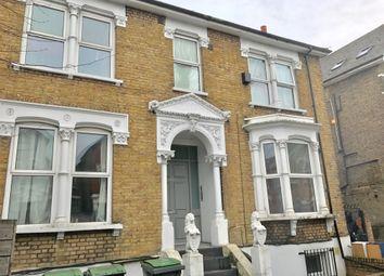 Thumbnail Studio to rent in Upper Tollington Road, Finsbury Park
