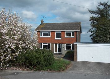 Thumbnail 4 bed detached house for sale in Maryland Court, Rainham, Kent.