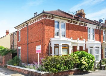 Thumbnail 2 bed flat for sale in Kensington Road, Portsmouth