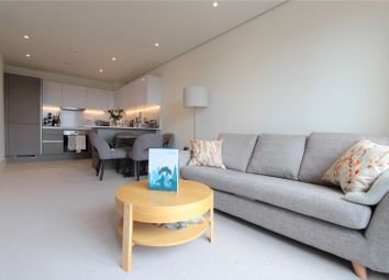 Thumbnail 1 bed flat for sale in Maple House, Empire Way, Wembley