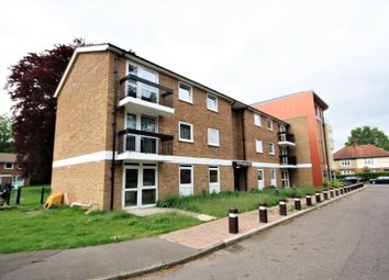Thumbnail 3 bed flat to rent in Uplands Court, Upton Road, Norwich