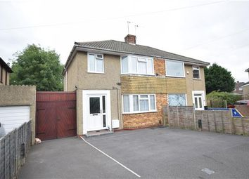 Thumbnail 3 bed semi-detached house for sale in Larch Road, Kingswood, Bristol