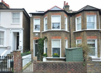 Thumbnail 3 bed terraced house for sale in Arundel Terrace, Barnes