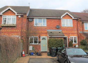 Thumbnail 2 bed terraced house for sale in Saunderton Vale, Saunderton, High Wycombe