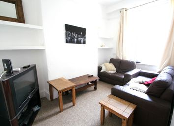 Thumbnail 5 bed shared accommodation to rent in Belgrave Road, Mutley, Plymouth