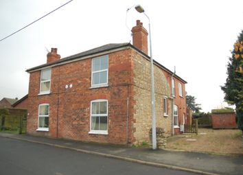 Thumbnail 2 bed semi-detached house to rent in Dunstan Hill, Kirton Lindsey, Gainsborough