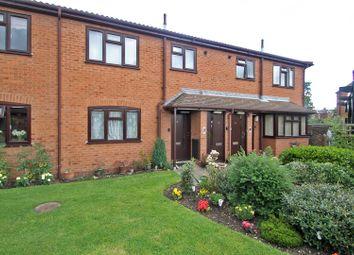 Thumbnail 1 bedroom maisonette for sale in Manor Green Walk, Carlton, Nottingham