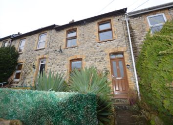 Thumbnail 3 bed terraced house for sale in Hope Place, Paulton, Bristol