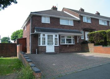 Thumbnail 3 bed property to rent in Blackberry Lane, Rowley Regis