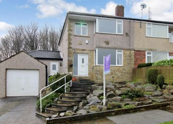 Thumbnail 3 bed property for sale in Ascot Drive, Bradford
