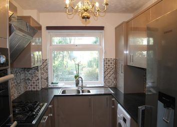 Thumbnail 2 bed flat to rent in Richmond Court, Queens Road, Kingston Upon Thames