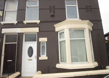 Thumbnail 3 bed end terrace house to rent in Keith Avenue, Liverpool
