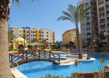 Thumbnail 2 bed apartment for sale in 30385 Playa Honda, Murcia, Spain