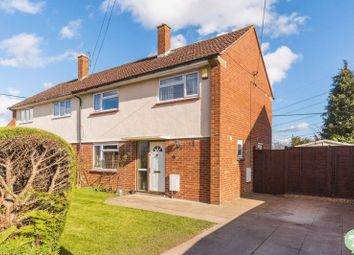 Thumbnail 3 bed semi-detached house for sale in Elton Crescent, Wheatley, Oxford
